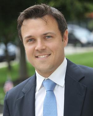 Councilman Kevin Madden -