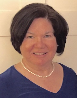 Controller Joanne Phillips -
