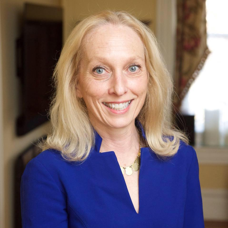 United States Representative Mary Gay Scanlon - represents Pennsylvania's fifth district, including Nether Providence Township