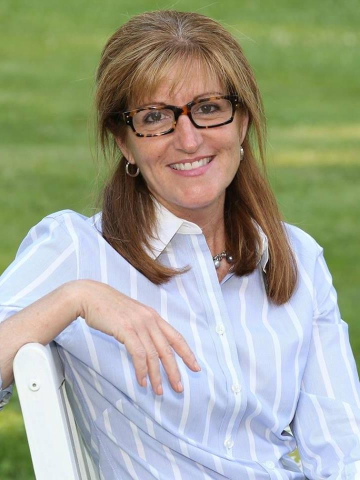 Elaine Schaefer -