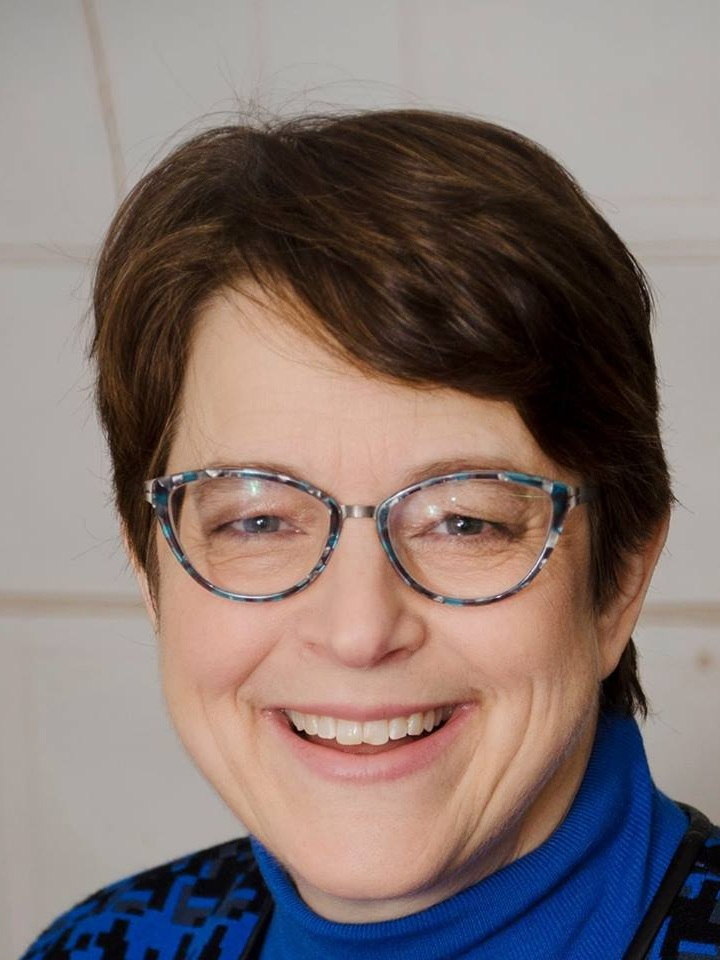 Christine Reuther -