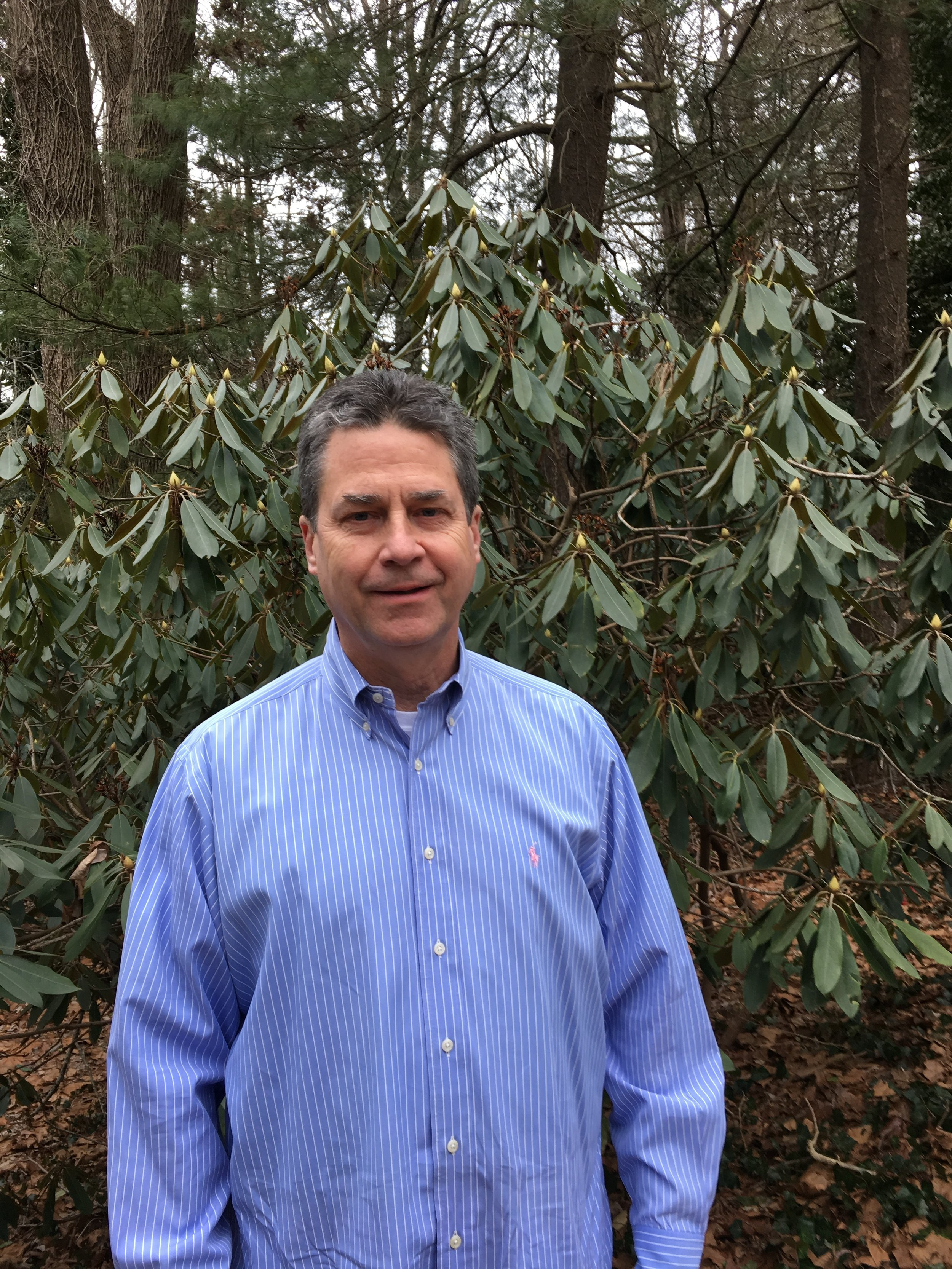Larry Kutys - WSSD School Board, Region 2