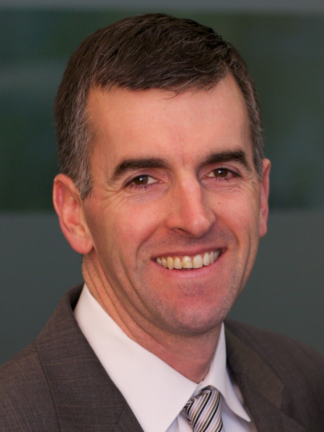 Matt Sullivan - Ward 7 Commissioner