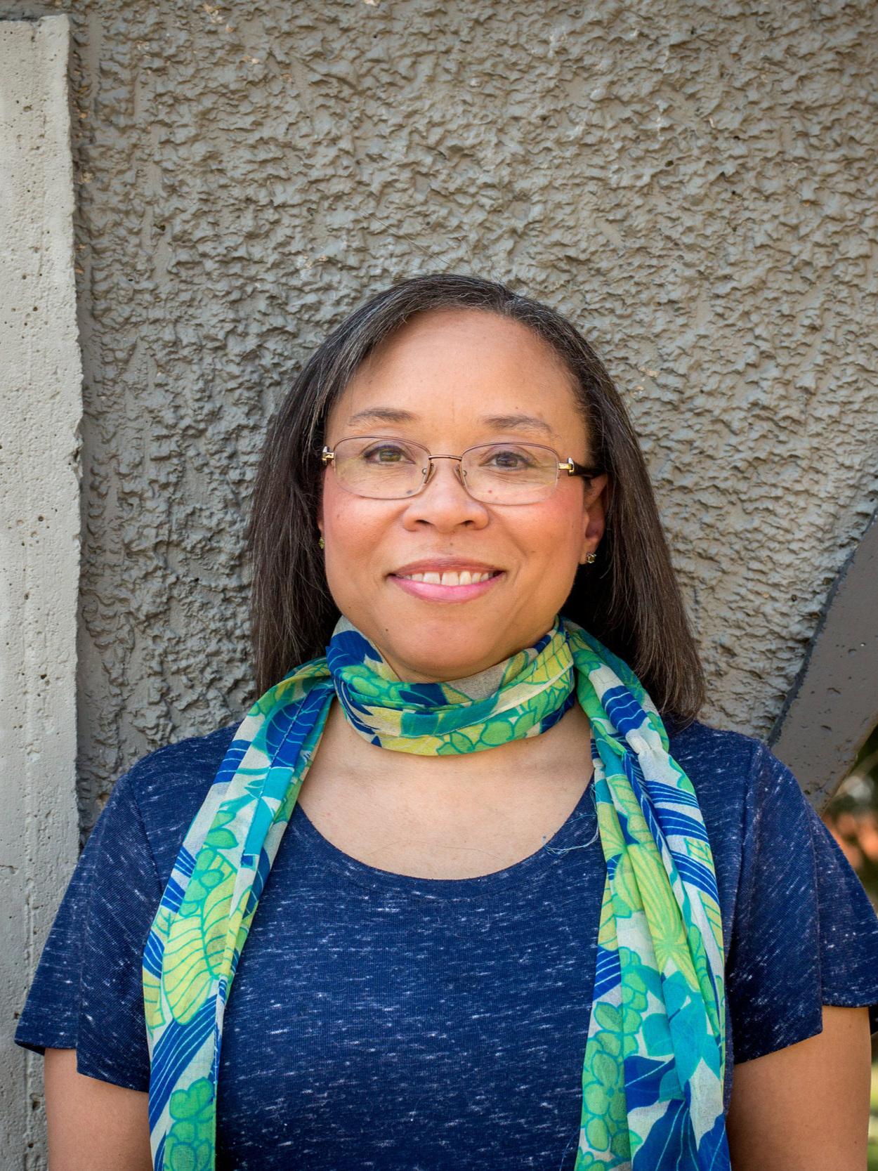 Michele Downie - WSSD School Board, Region 2