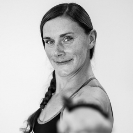 Kristine - Kristine started practicing yoga looking to provide balance to an over active, busy life. Time on the mat allowed her to take her focus inward. Embracing as much of the teachings she could get her hands on, she knew she found her passion ~ a true seeker on a path.Eleven years later, she still is deeply driven by the many aspects of the practice and to embrace the next steps as they come.As a teacher, Kristine loves to share yoga and its teachings to all the other seekers out there. Some of many teachers that influence her are: Jacqui Bonwell, Shiva Rea, Roberto Lim, Heidi MacVane, Danielle Toolan, and Sagel Urlacher.Kristine is a graduate of the Sacred Seeds Yoga School and is also Yin Yoga and Restorative certified. As a Reiki healer, she offers energy work that can be often found weaved in her class.Kristine's classes are energetic, fun and informative.All levels are welcomed.