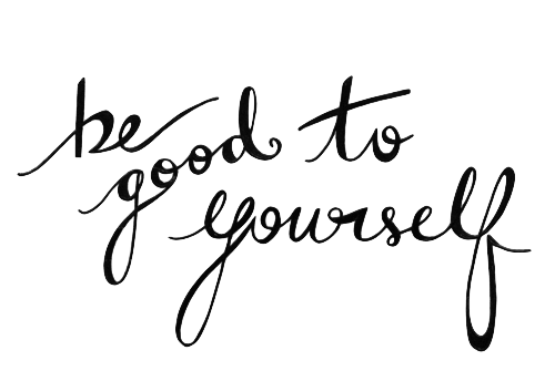 To self-care or not to self-care... — Gorham Yoga Company