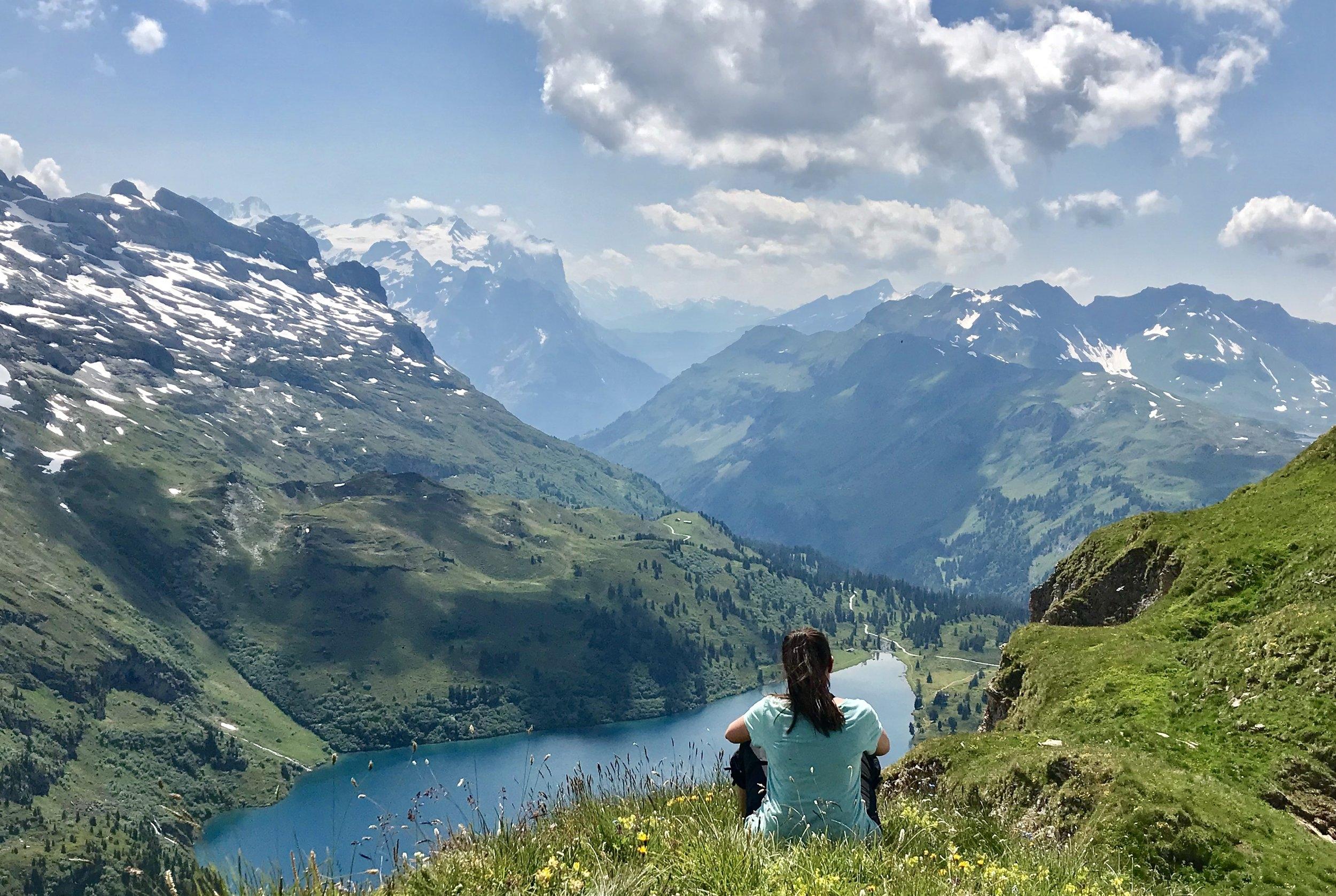 Achtsamkeits-Wanderung - Deep - 20. Juli 2019