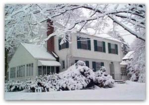 Winterize Your Home Minnesota
