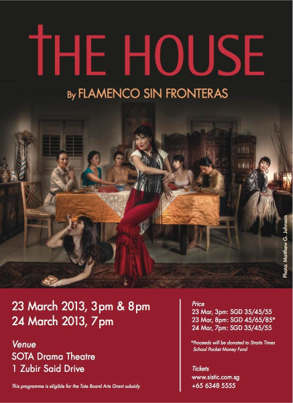 SOTA Drama Theatre, Singapore