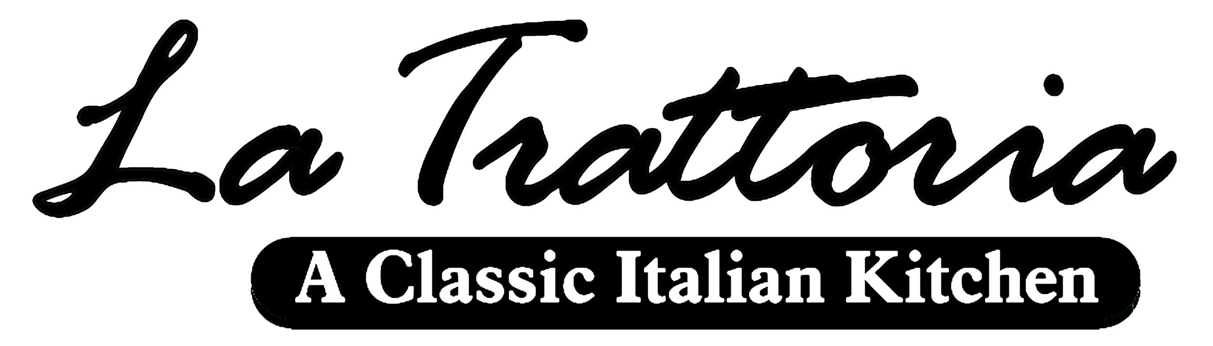 La Trattoria Logo.png