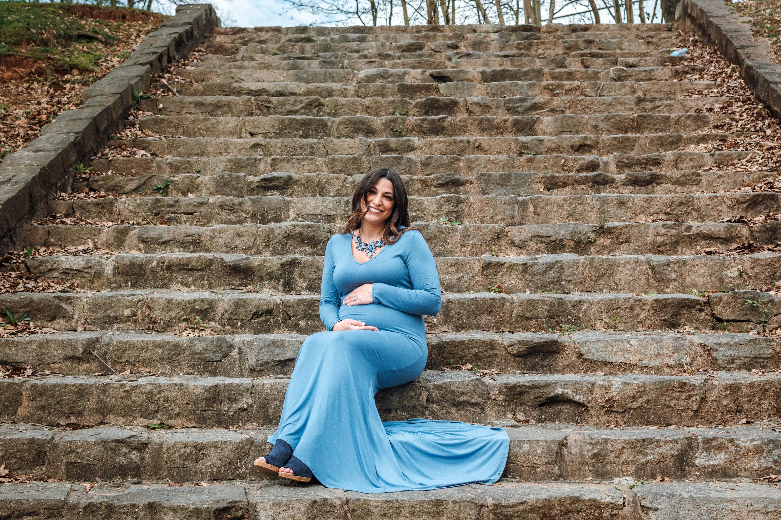 dalya: maternity | spring 2019