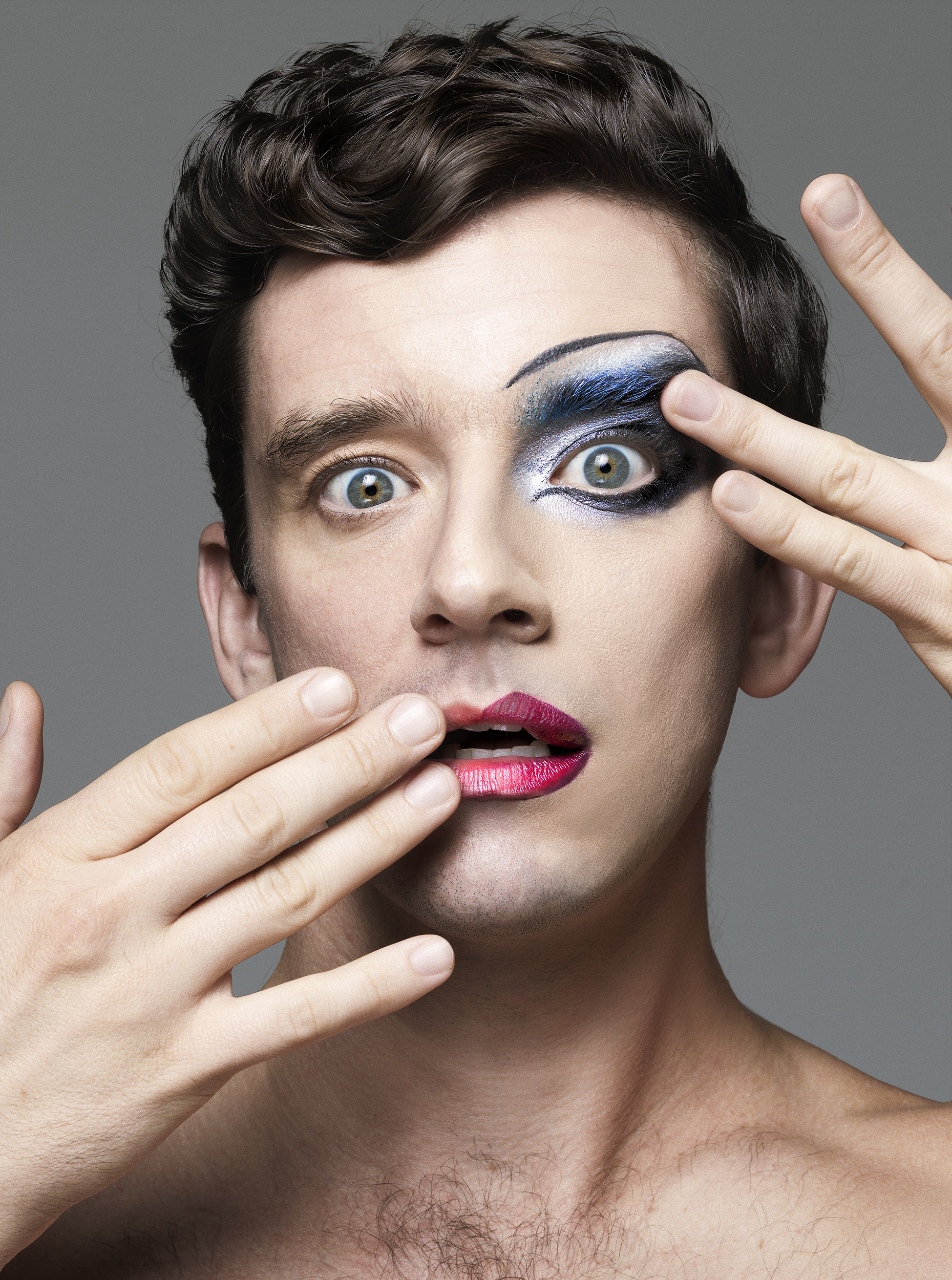 Copy of MICHAEL URIE