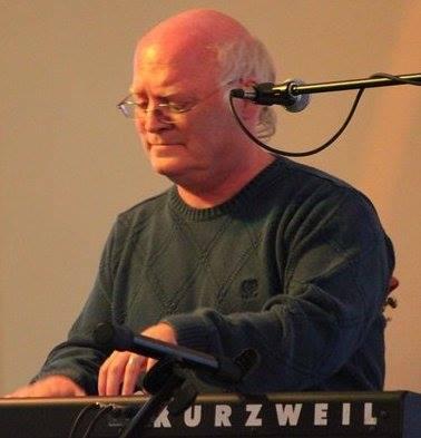 Jim Pickley Jazz Pianist