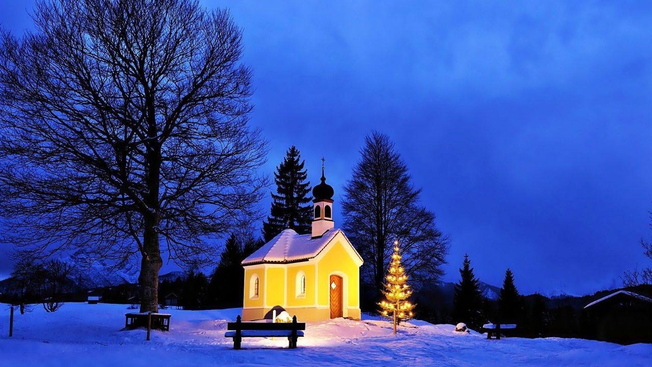 ognature.com-winter-tre-snow-bench-time-chappel-landscape-christmas-trees-church-free-desktop-wallpaper-1280x720.jpg