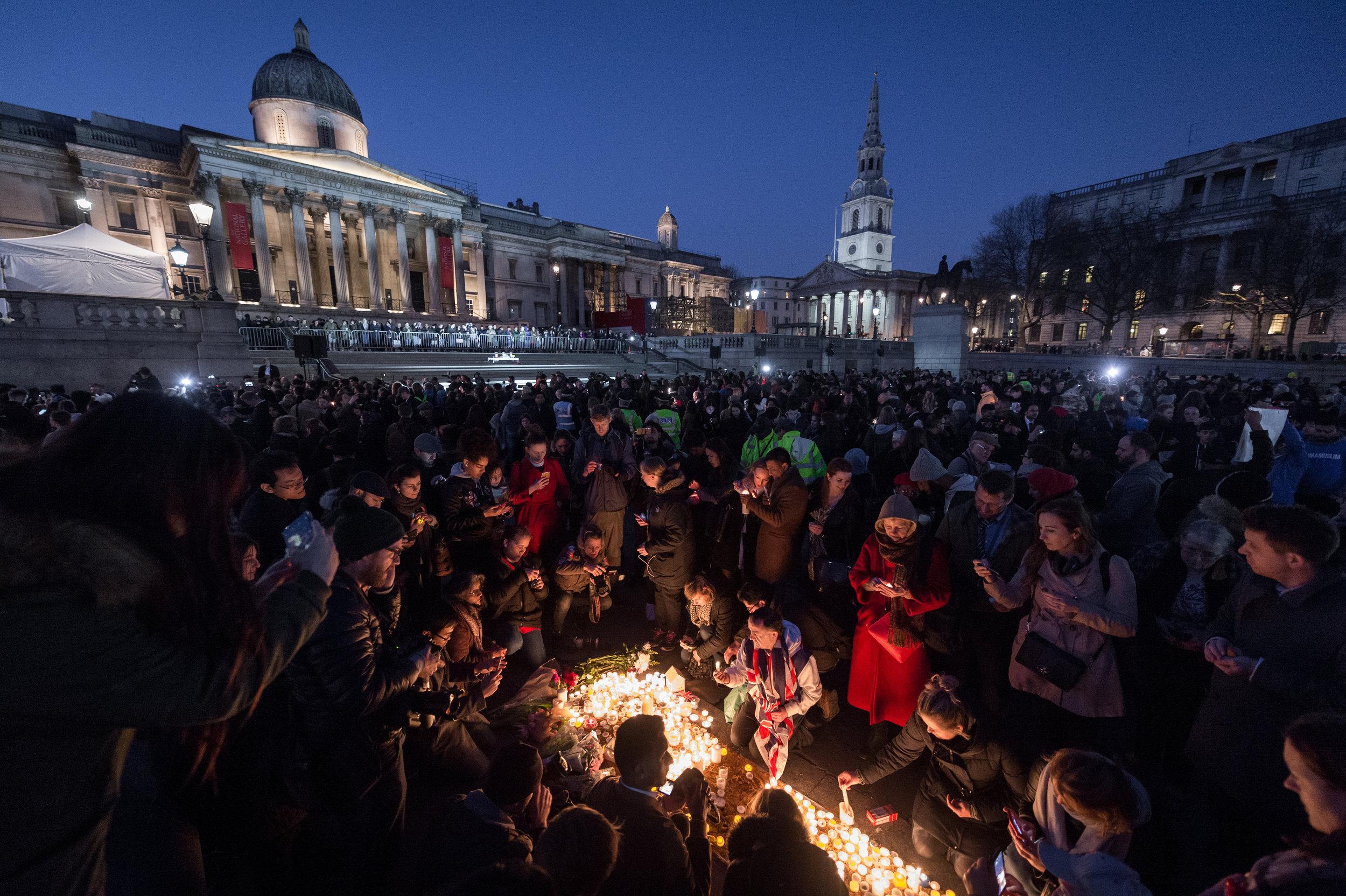 Copy of Westminster Vigil