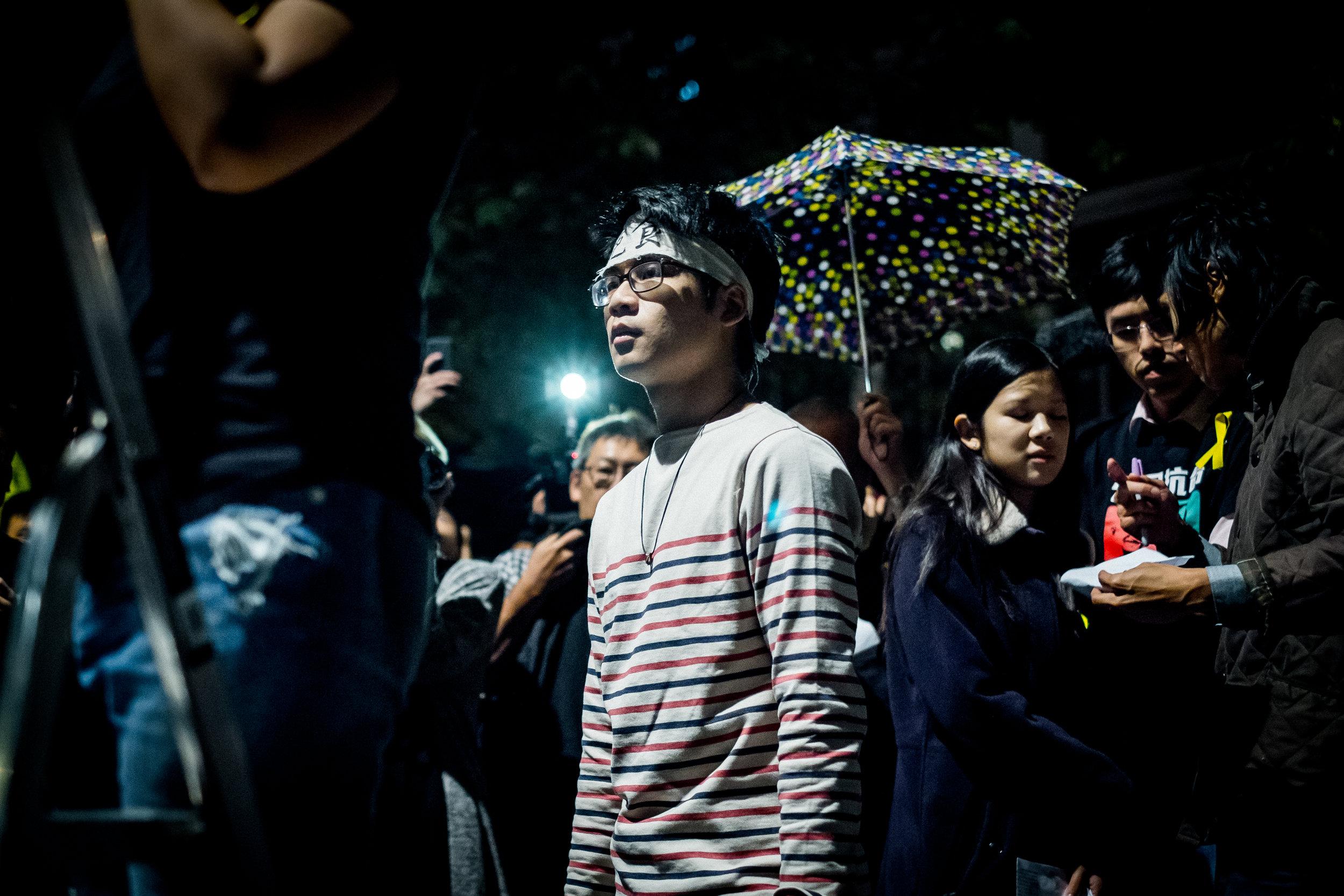 Chinese Embassy Protest 011014 - Suki Mok-11.jpg