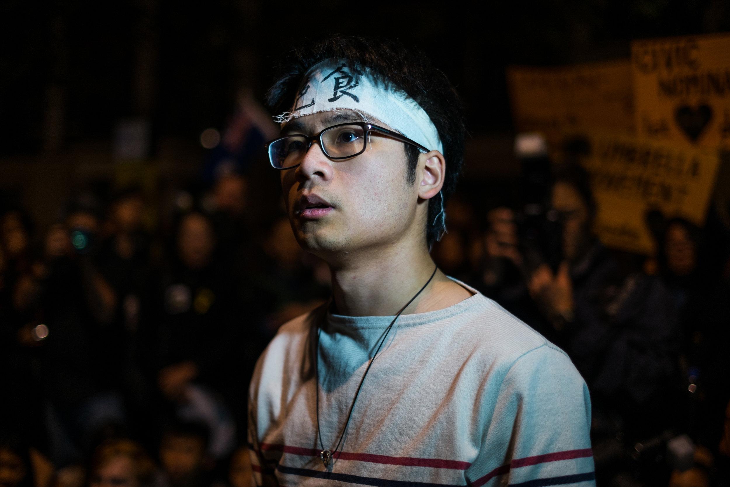 Chinese Embassy Protest 011014 - Suki Mok-21.jpg