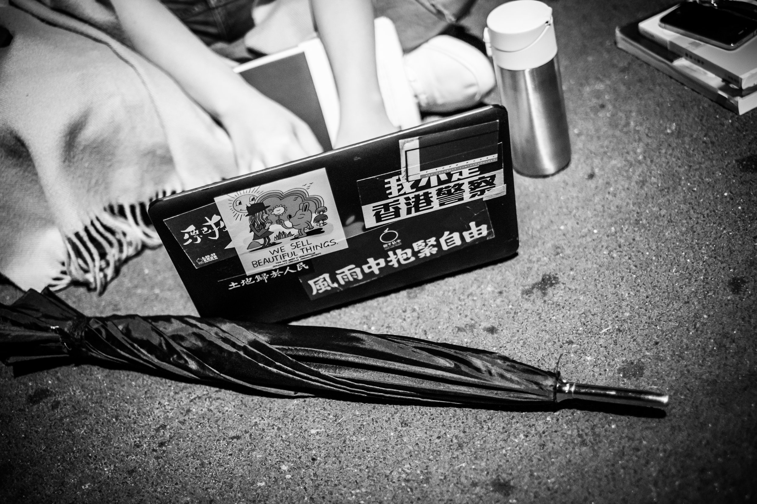 Chinese Embassy Protest 011014 - Suki Mok-23.jpg