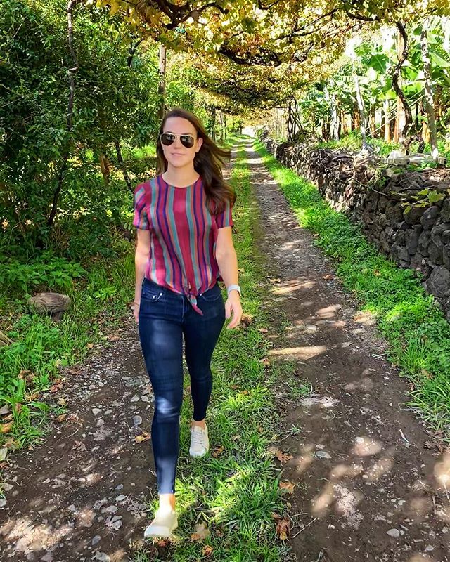 60s one day, a chance of snow the next. Chicago's crazy weather has me dreaming of eternal spring. 🌱 Oh wait, it exists! Let's go back to #Madeira.. please?! 🙏🏻