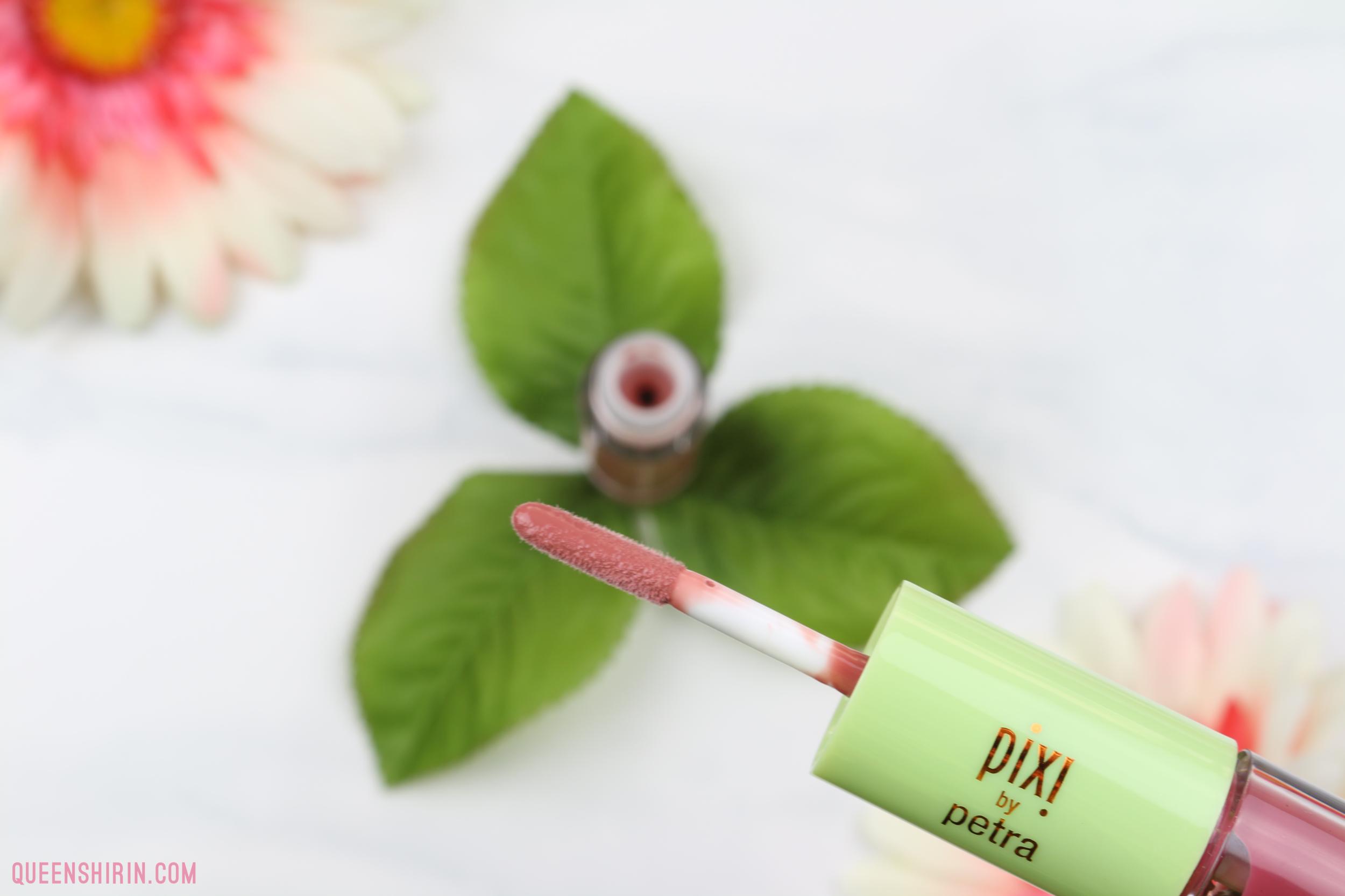 Pixi Beauty GelTint and SilkGloss Applicator 2 Queen Shirin