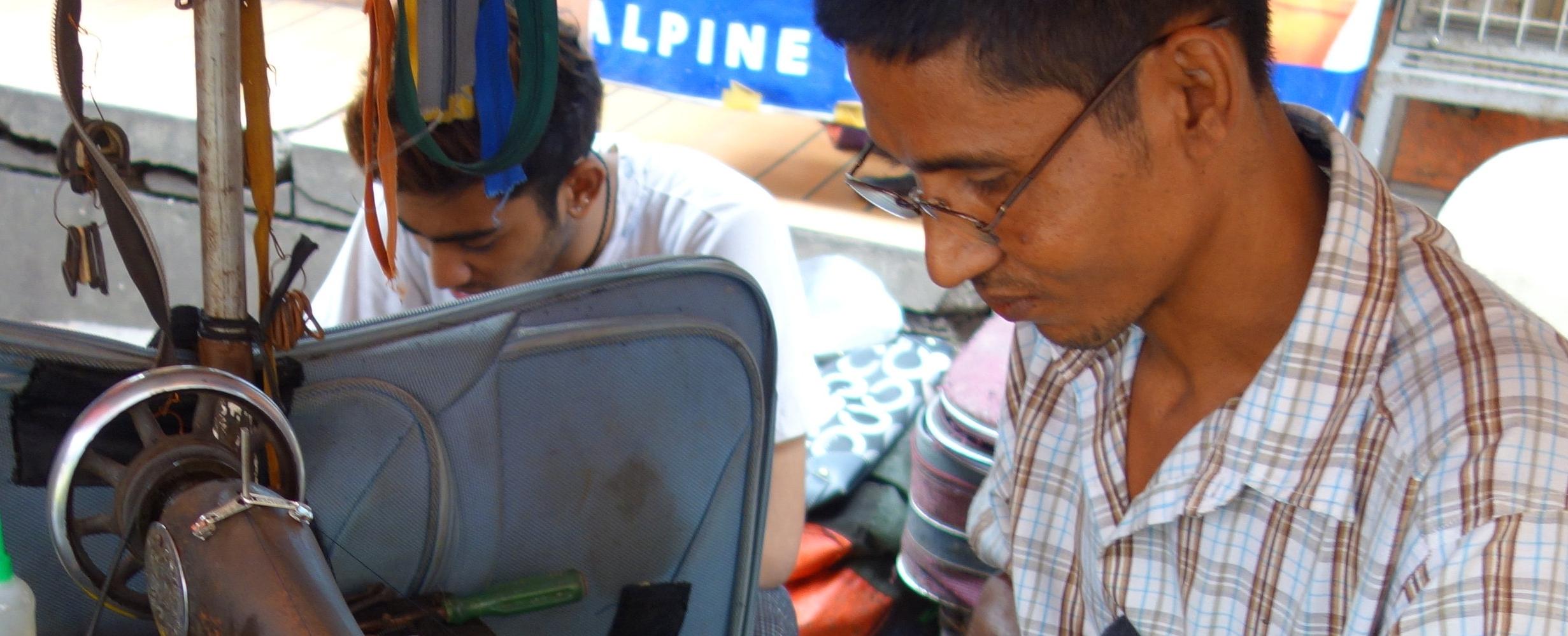 Streamlined Value for Money Solutions for International Development     Learn more