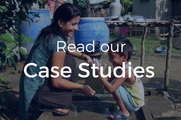 Read case studies about VFM