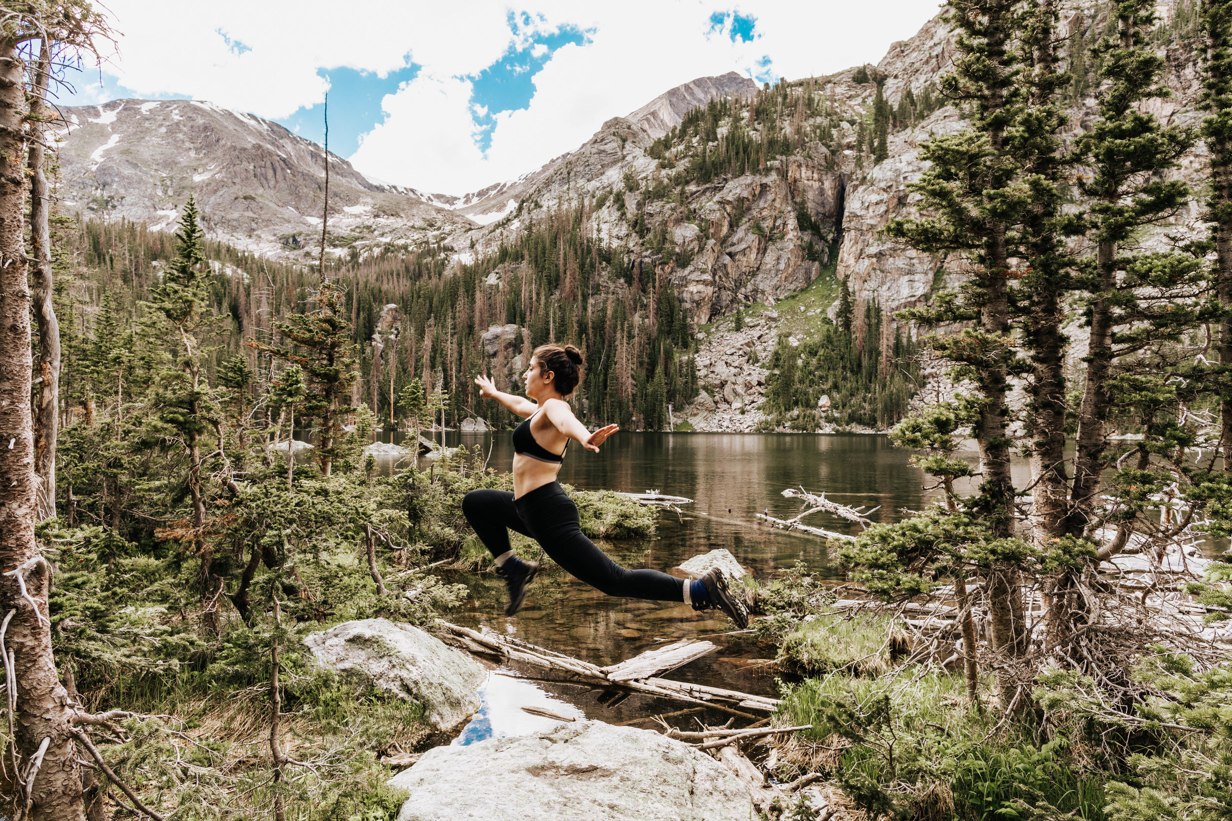 Copy of Rocky Mountain Adventure Wedding Photographers | Top Colorado Elopement Photographers