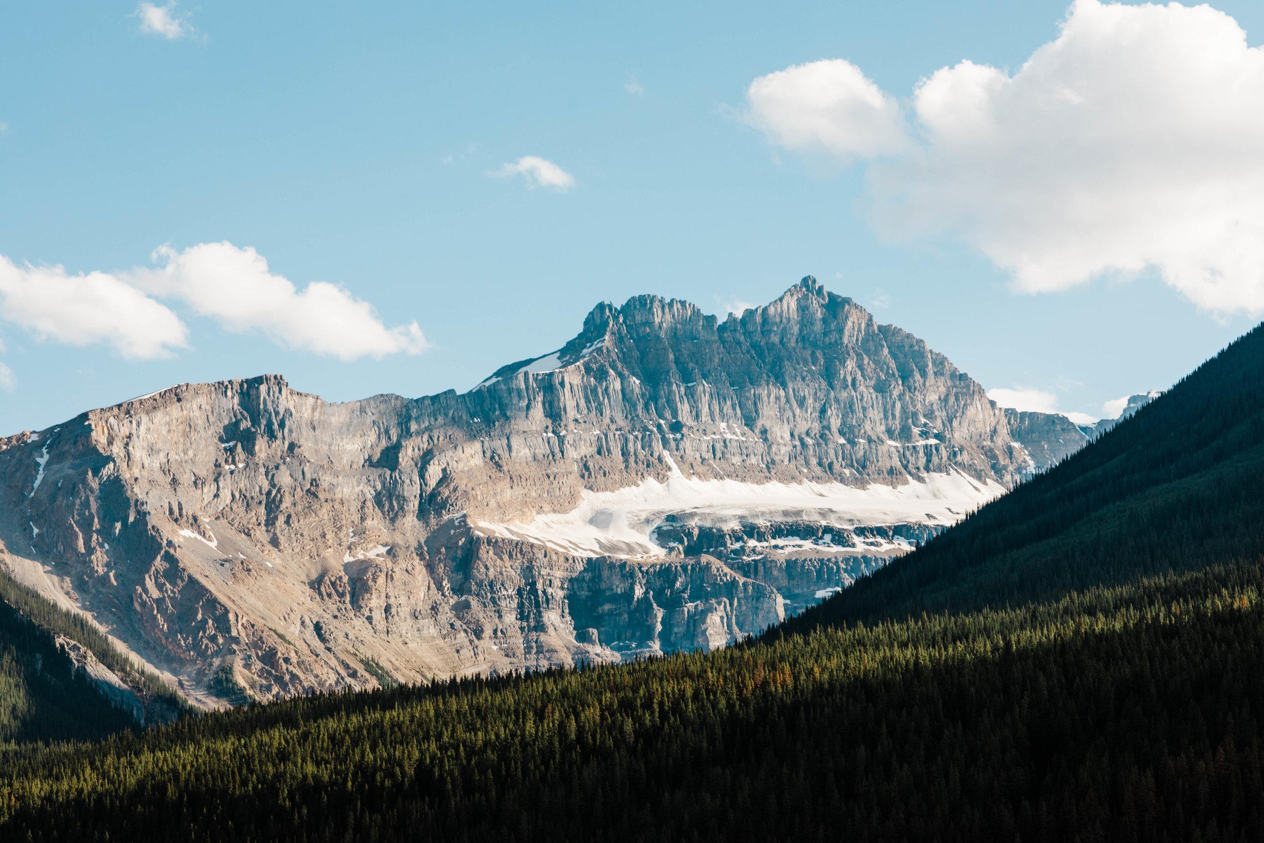 Summer Adventure Elopement Rocky Mountains