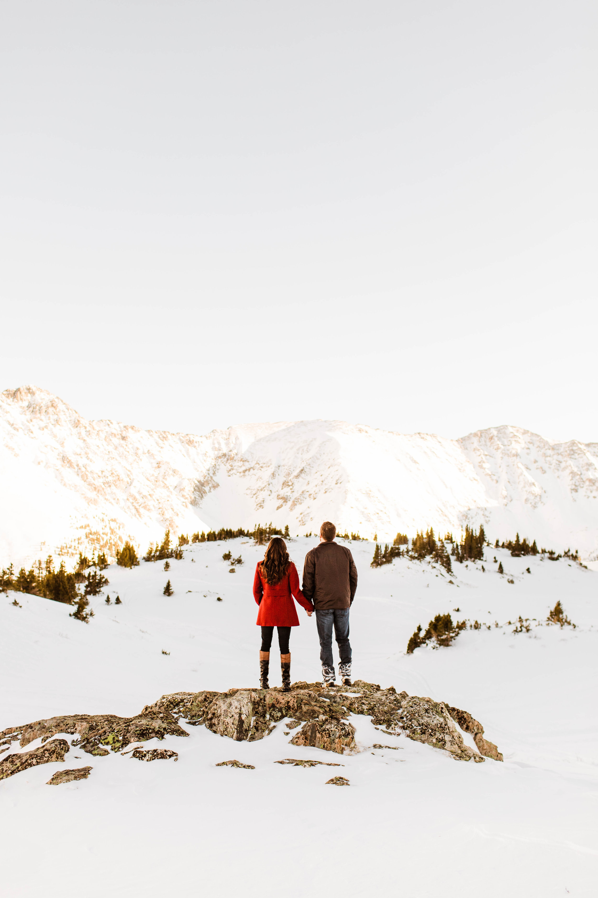 Where to find the best Colorado elopement photographers