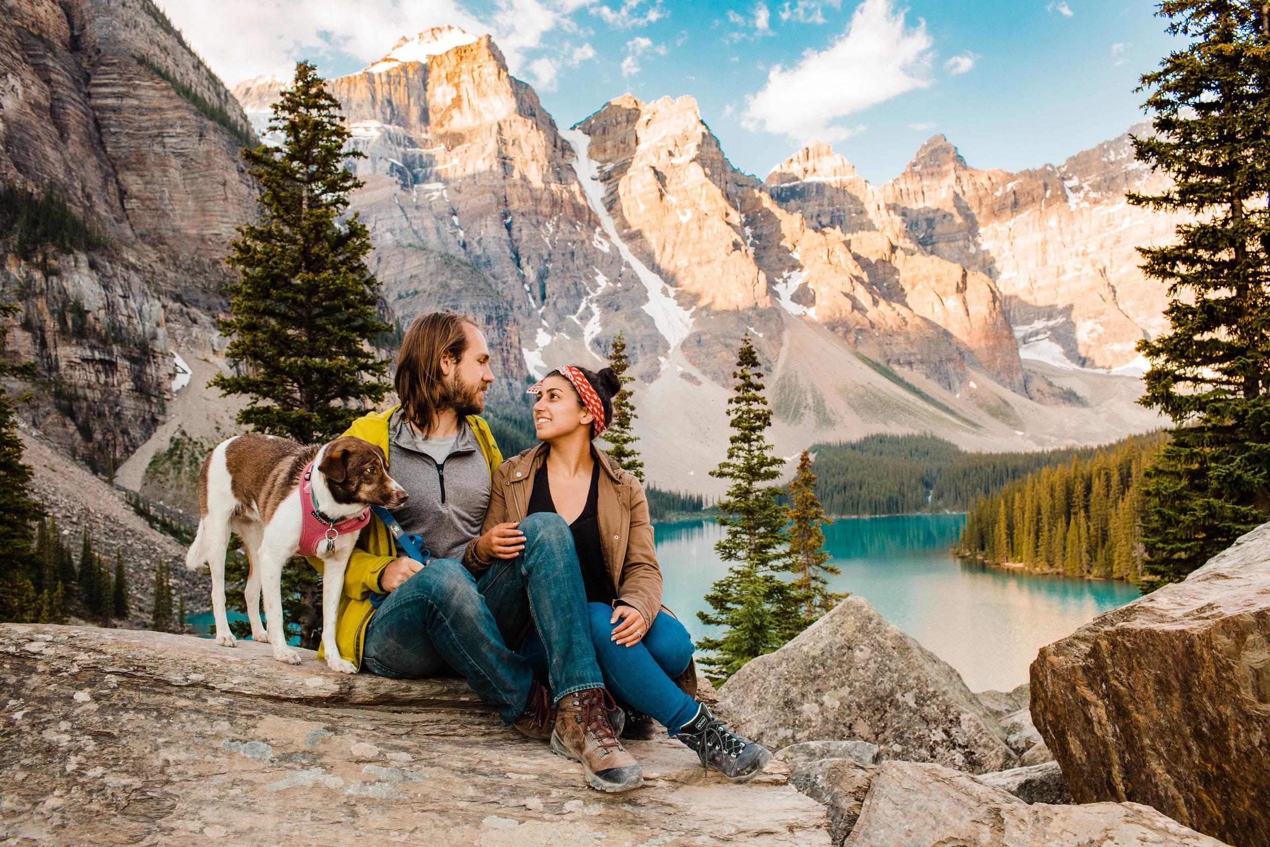 Meet Your Colorado Elopement Photographer | Rocky Mountain Wedding Photographers near Fort Collins