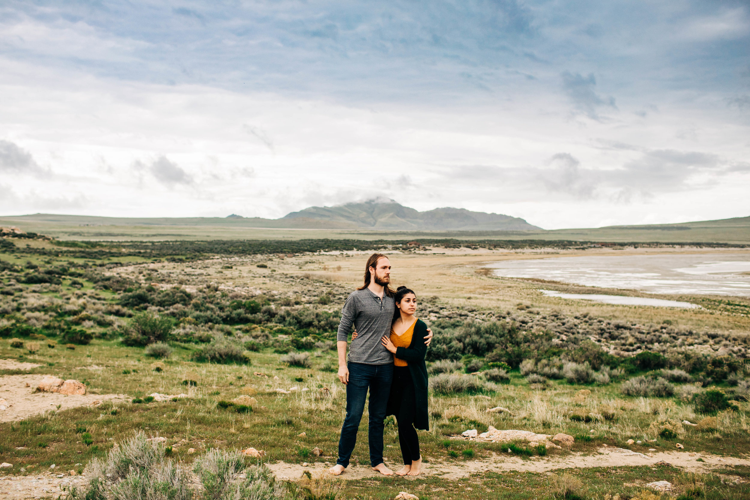 Utah couples photos | Colorado elopement photographers
