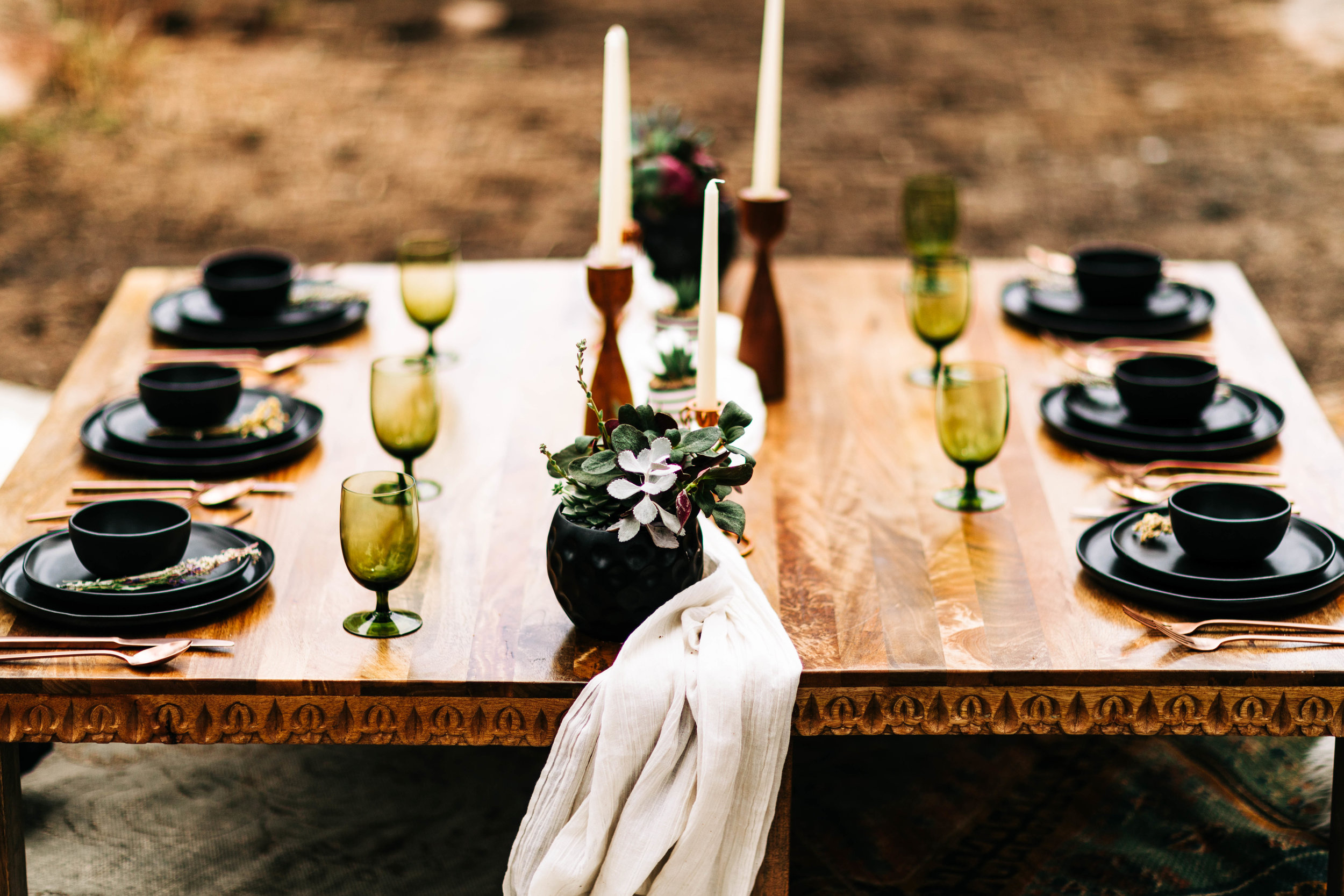 cute elopement picnic ideas for a mountain wedding | best Rocky Mountain intimate wedding photographers
