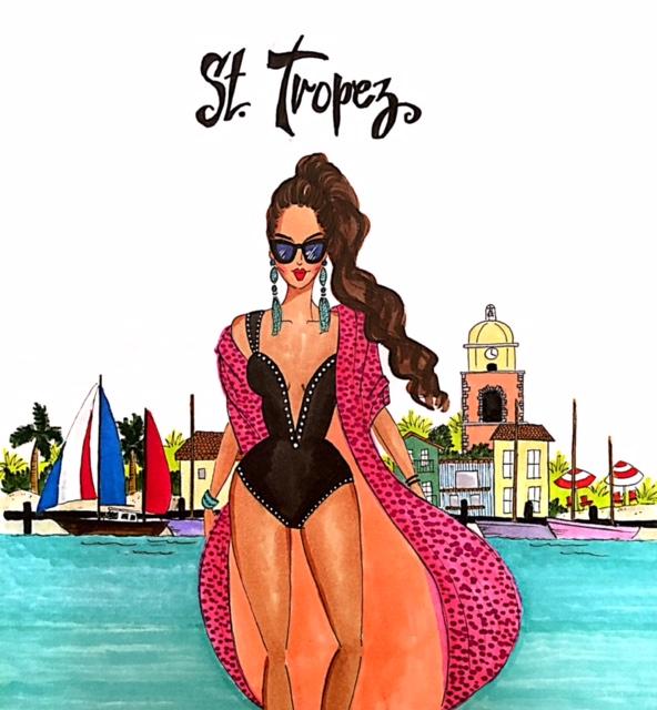 SARANOVELA - January - St Tropez.JPG