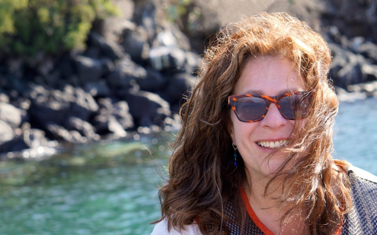 Stefani Deoul, Author
