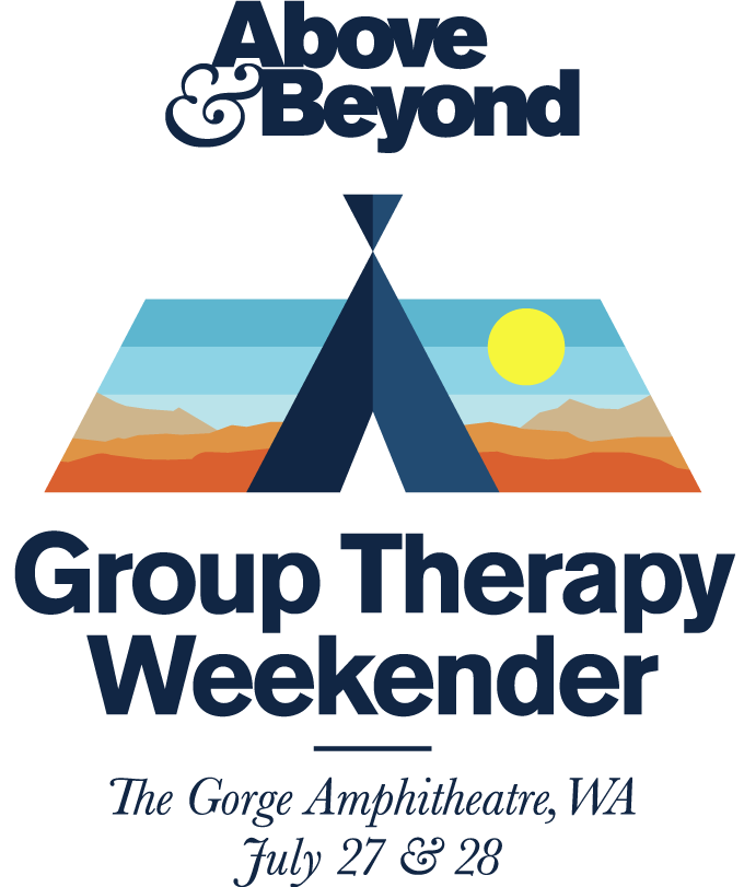 Perfect for those who have tickets to the group Therapy Weekender event!