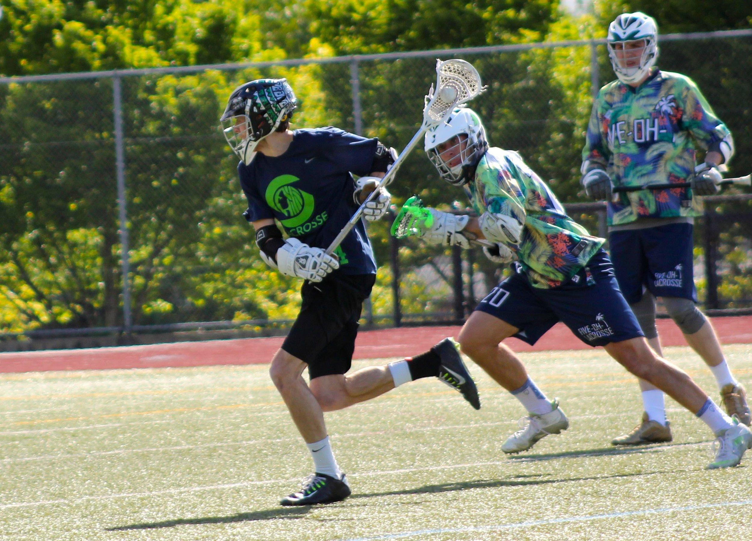 Colin Gaddy   Issaquah High School, Western Washington University