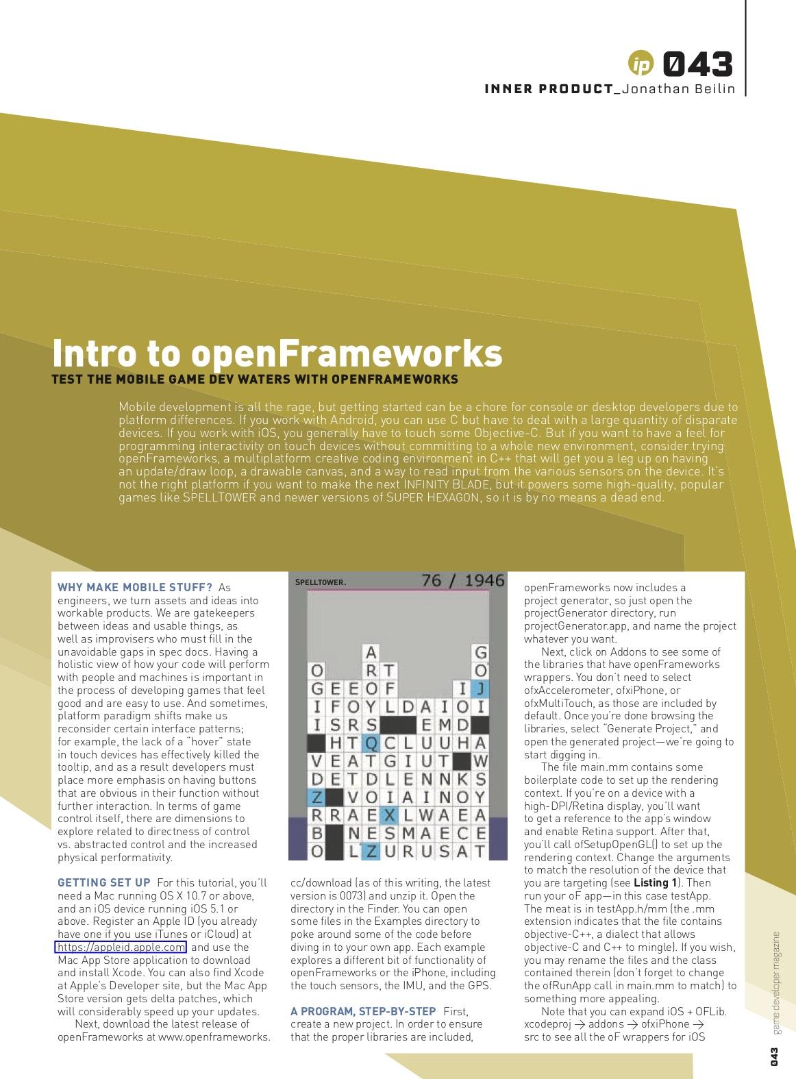 GDM_January_2013 - openFrameworks article 02.jpg
