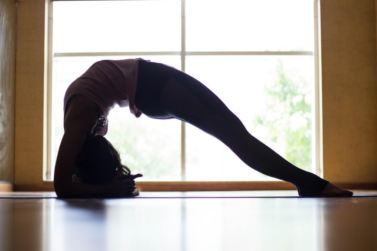 Classes Workshops April Fort Houston Yoga Teacher