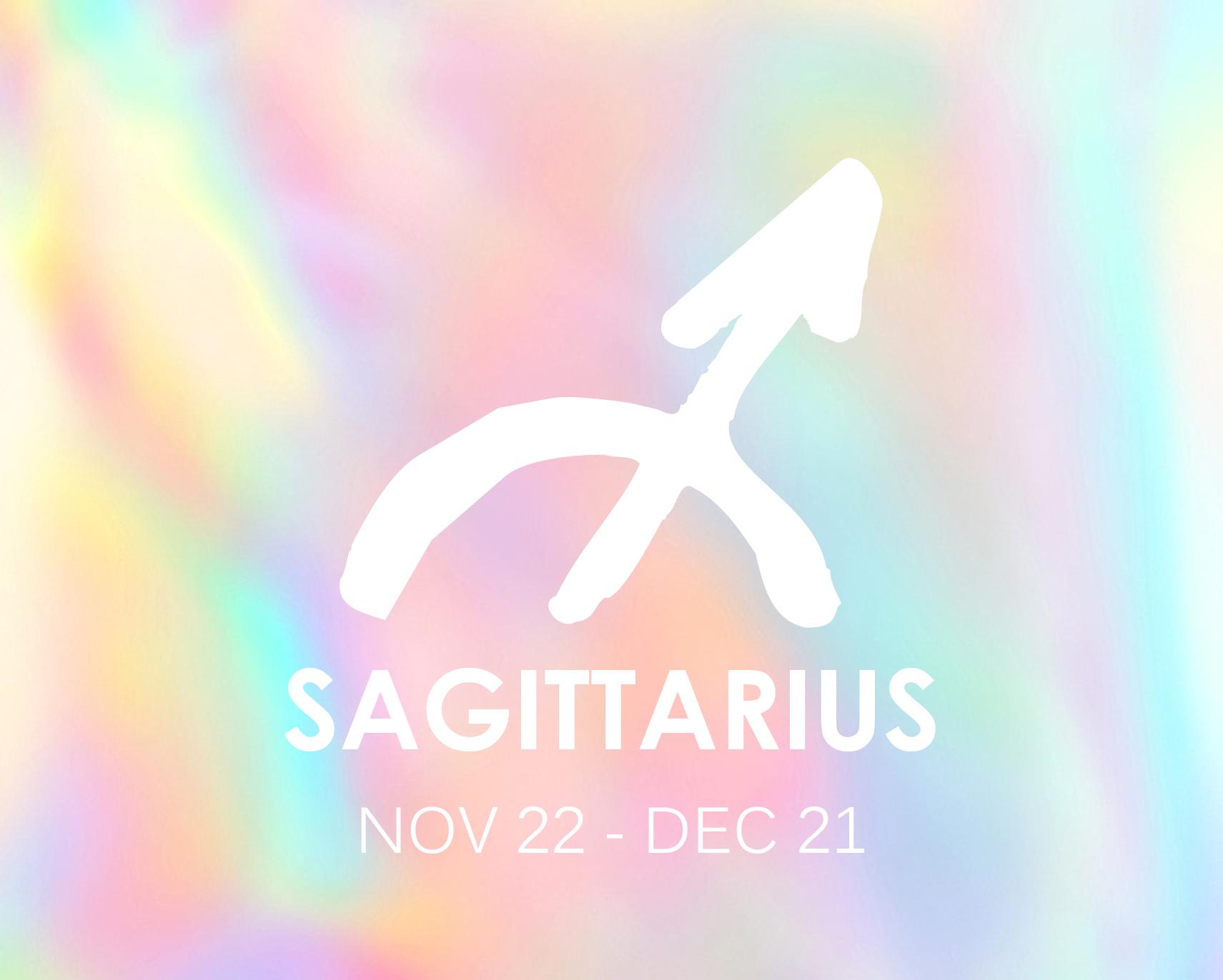 THE STATE OF GRACENovember 22-December 21stModality: Mutable (Gemini, Virgo, Pisces + Sagittarius)Element: Fire (Aries, Leo + Sagittarius)Planetary Ruler: Jupiter -