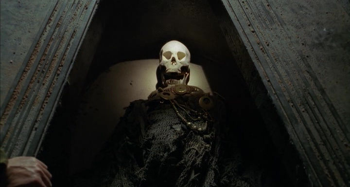 The Tomb -
