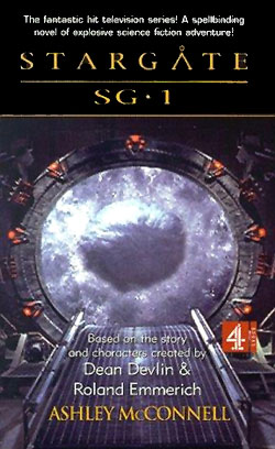 Children of the Gods - Novelisation Review