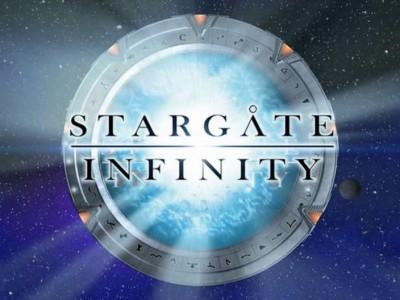 Stargate Infinity - Decision