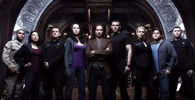 Stargate Universe - Series Wrap Up Show