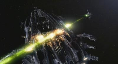 The Siege - Part 1