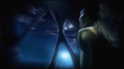 Submersion -