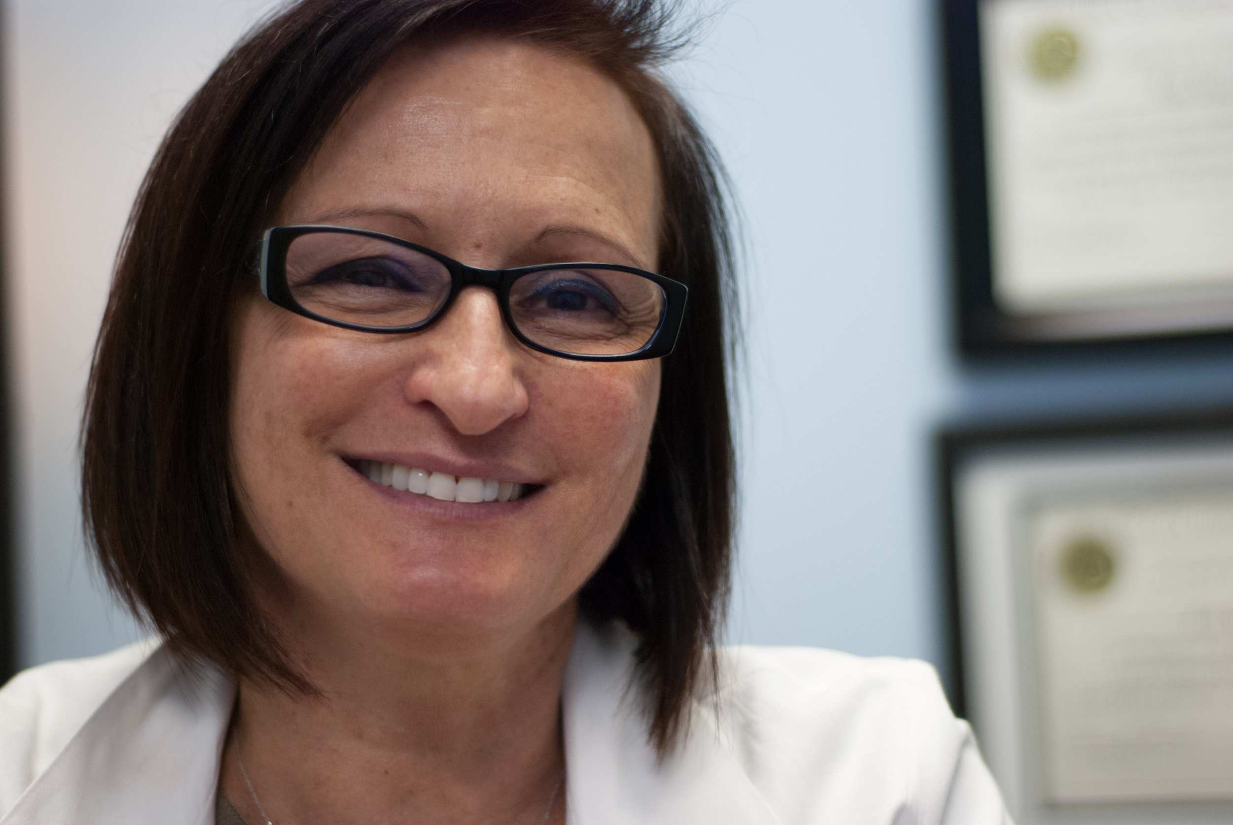Chiropractor in Smyrna GA - Dr. Tali Pariser - Lower Back Pain Relief