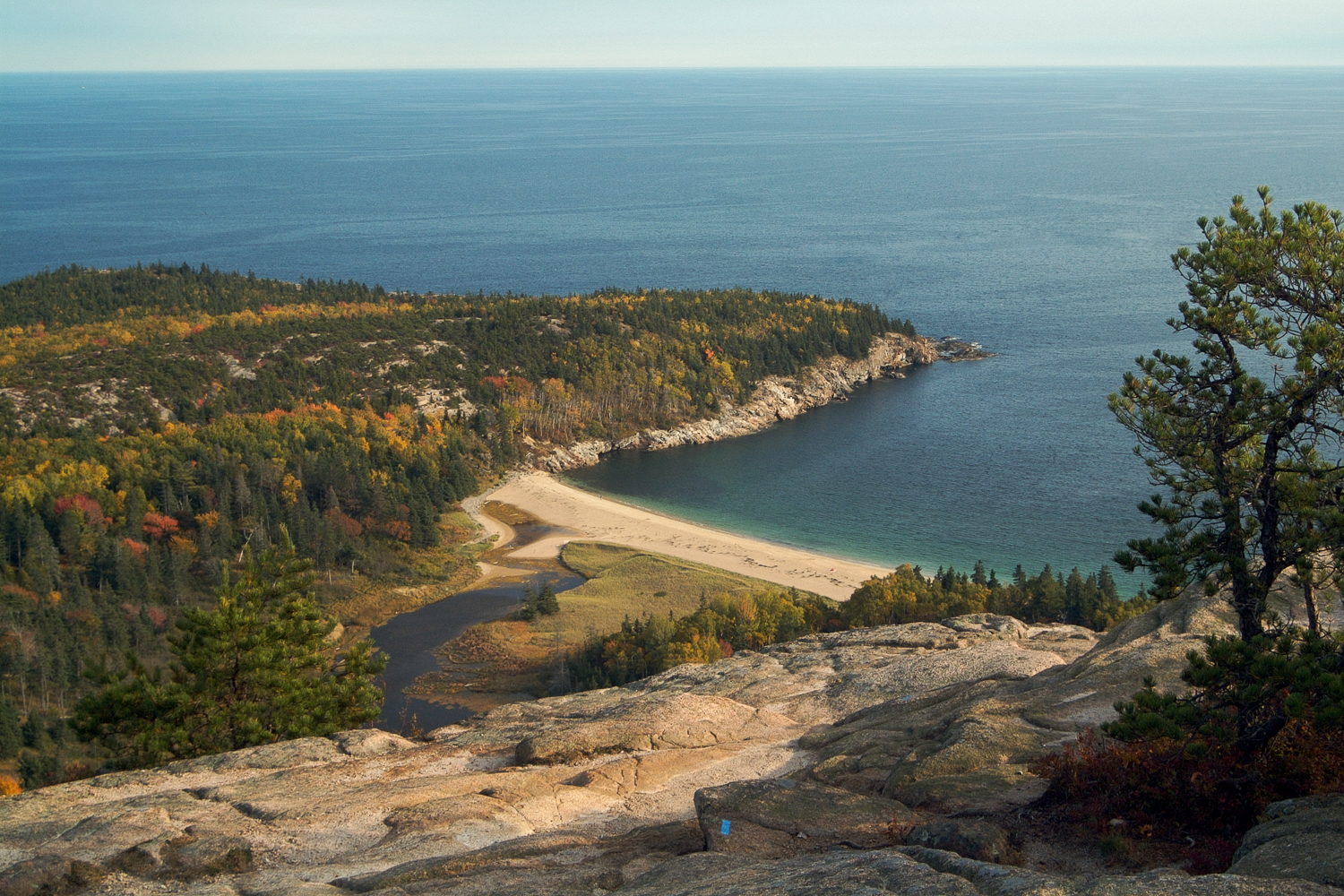 Acadia National Park and Downeast Maine -