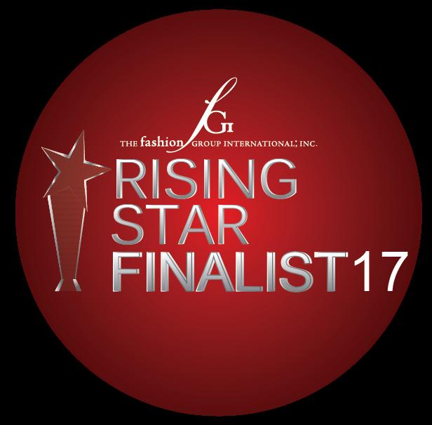 Rising Star Award Finalist/FGI 2017