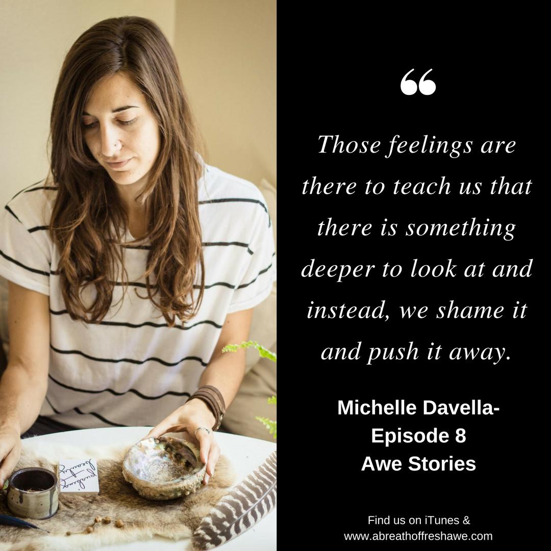 Michelle DAvella