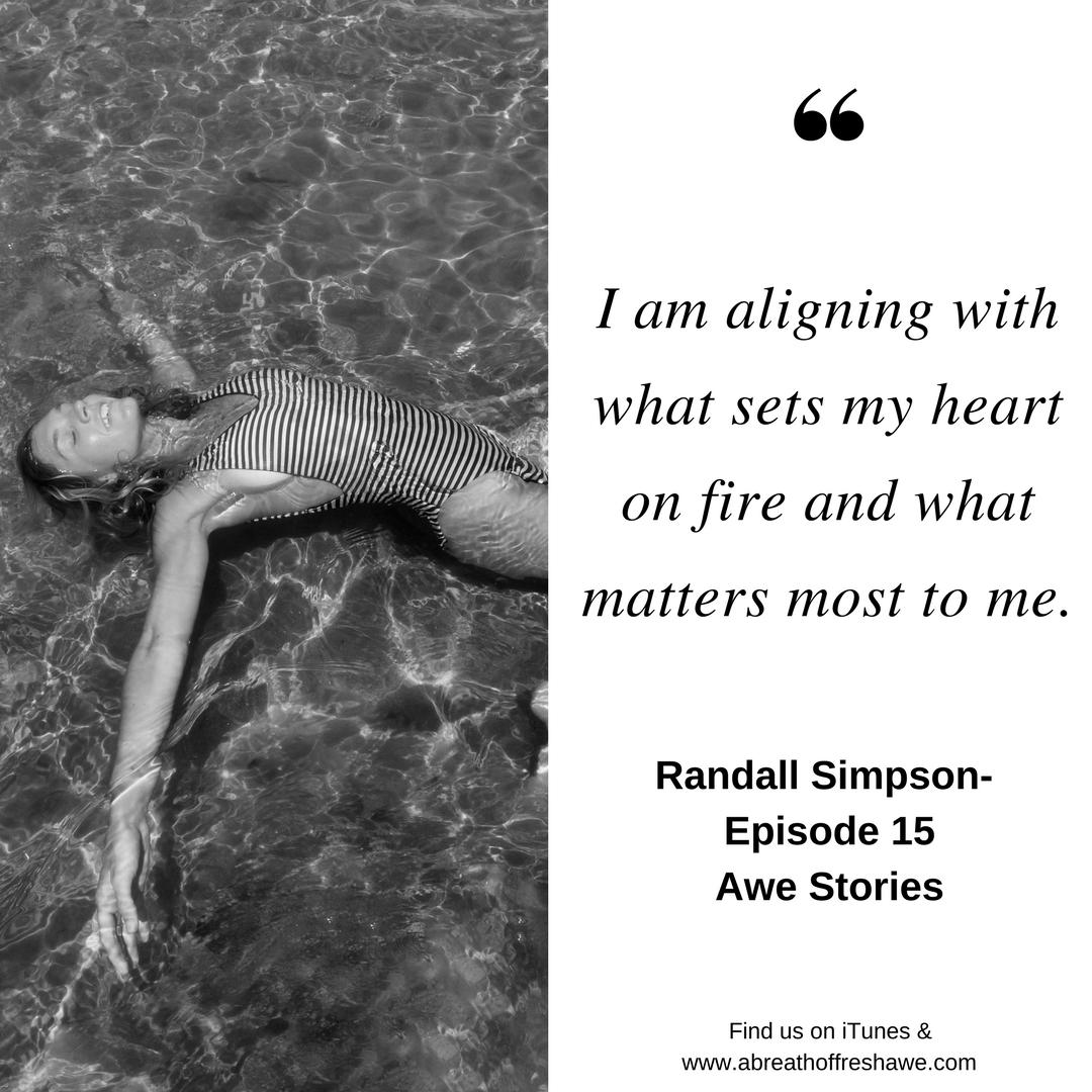 Randall Simpson